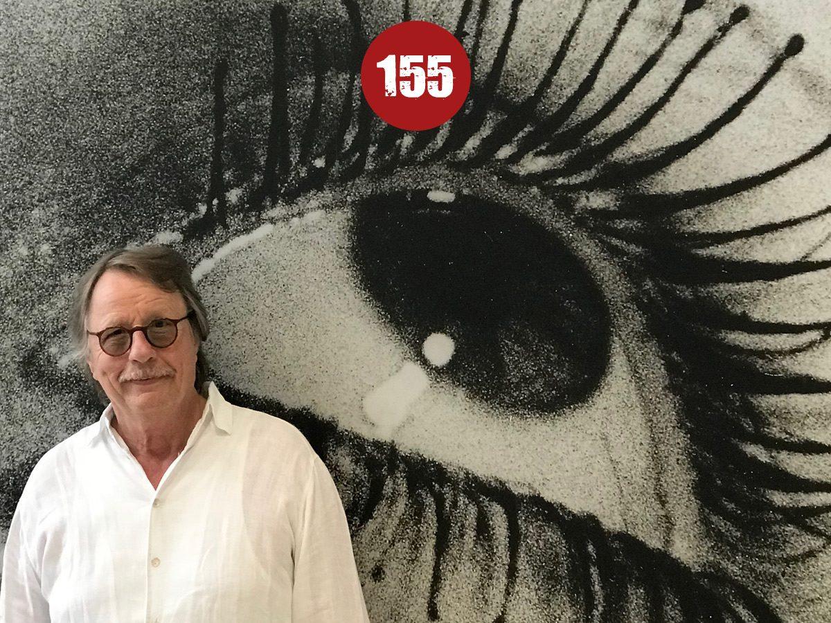 05.04.-15.05.2019 / Jub Mönster / Zeichnungen und Gemälde