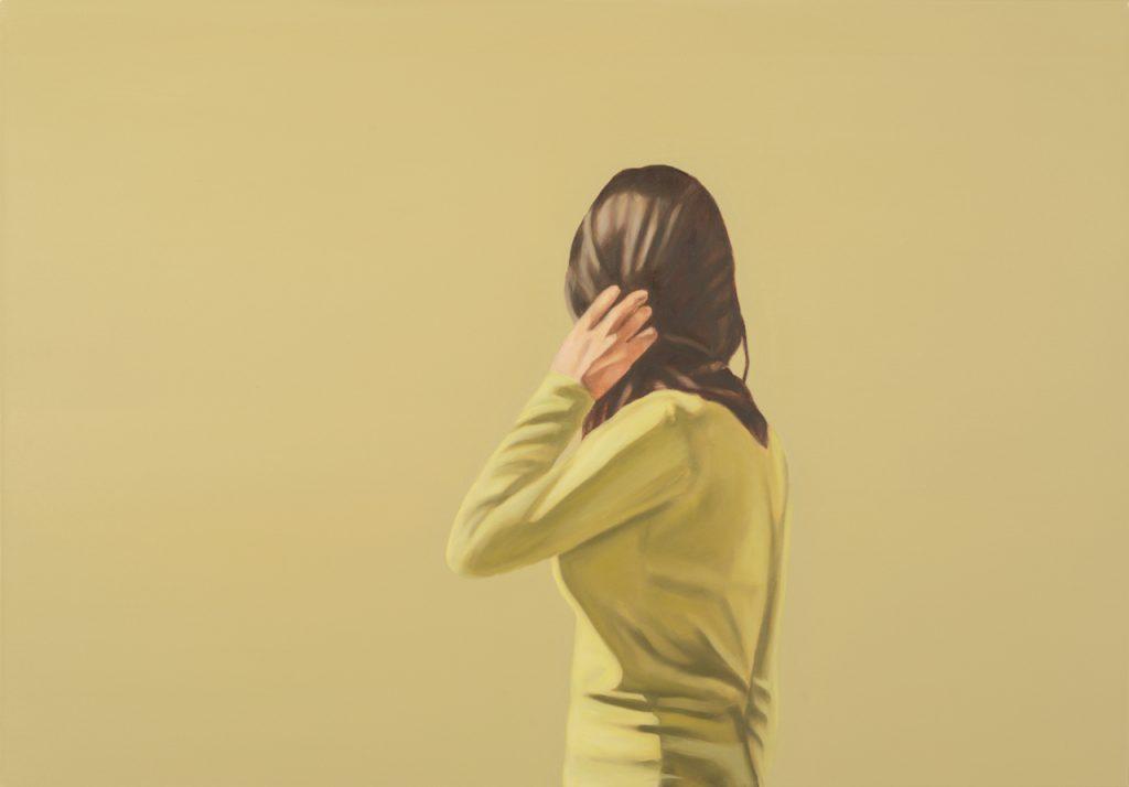 Passagen – Figur in der Malerei / Ruth Bussmann / 07.06.-23.08.2019